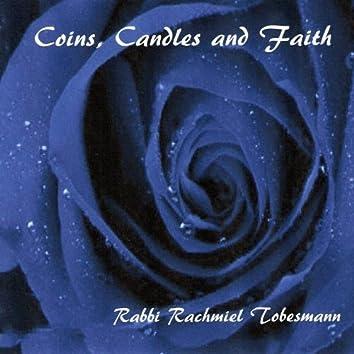 Coins, Candles and Faith