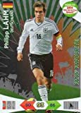 Adrenalyn XL Road To 2014 World Cup Brazil#194 Philipp Lahm Fans Favourite