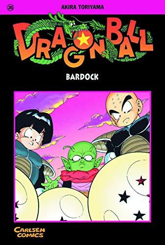 Dragon Ball 26. Bardock