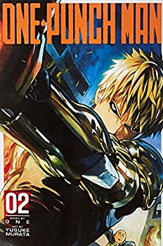 One-Punch Man, Vol. 2 - Book #2 of the  / ONE-PUNCH MAN
