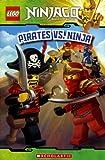 LEGO NINJAGO PIRATES VS NINJA (Ninjago, Masters of Spinjitzu)
