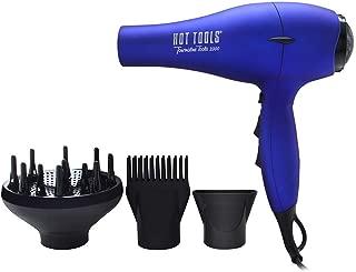 Best hot tools super lightweight hair dryer Reviews