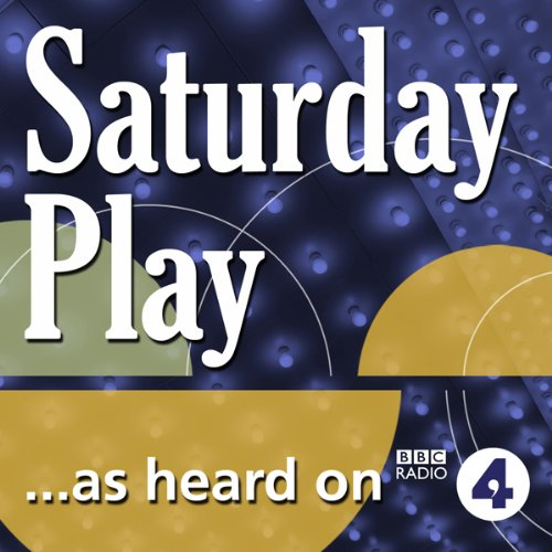 Leverage (BBC Radio 4: The Saturday Play) cover art