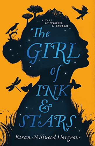 The Girl of Ink & Stars: Winner of the Waterstones Children's Book Prize (English Edition)