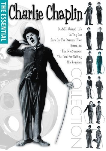 The Essential Charlie Chaplin - Vol. 3: 7 Keystone Comedies