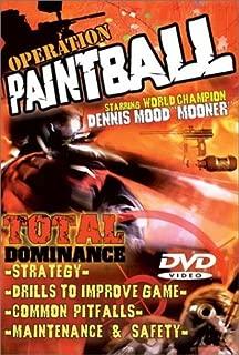 operation paintball