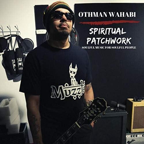 Othman Wahabi