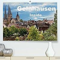Gelnhausen Inside (Premium, hochwertiger DIN A2 Wandkalender 2022, Kunstdruck in Hochglanz): Gelnhausen - die Barbarossastadt im Main-Kinzig-Kreis (Monatskalender, 14 Seiten )