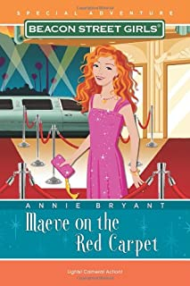 Maeve on the Red Carpet (Beacon Street Girls Special Adventure)