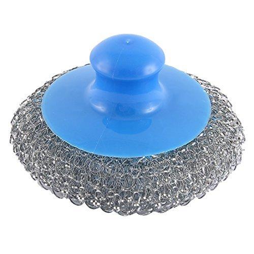 De plástico a mano de metal bola de metal con forma redonda,...