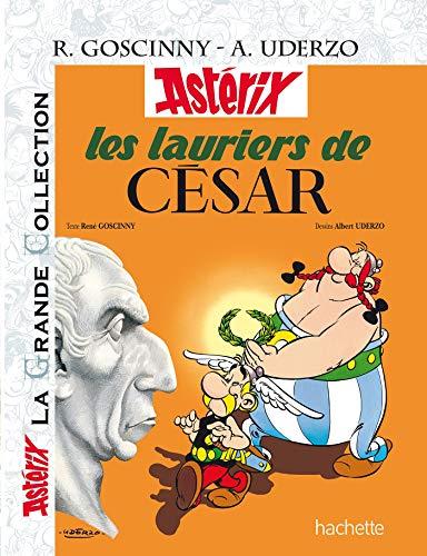 Astérix La Grande Collection - Les Lauriers de César - n°18
