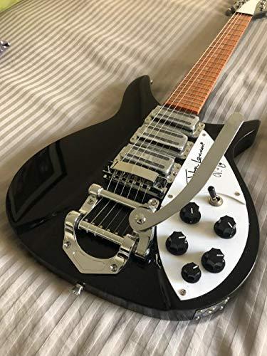 LYNLYN Guitarras, selección de Guitarra Negro De China De La Guitarra 21...