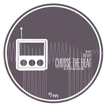 Choose the Beat