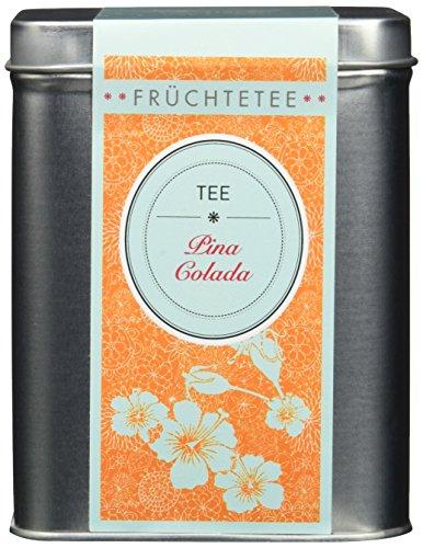Dolcana Früchtetee Pina Colada, 1-er Pack (1 x 200 g Dose)