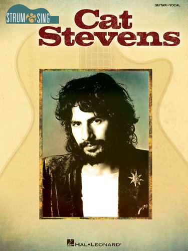 Strum & Sing: Cat Stevens: Songbook für Gitarre
