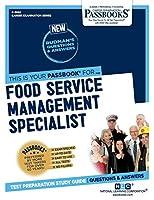 Food Service Management Specialist (Career Examination)