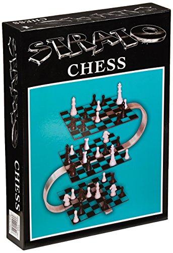 Strato Chess by John N. Hansen