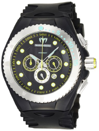 Technomarine 109051 - Reloj cronógrafo de Cuarzo para Hombre