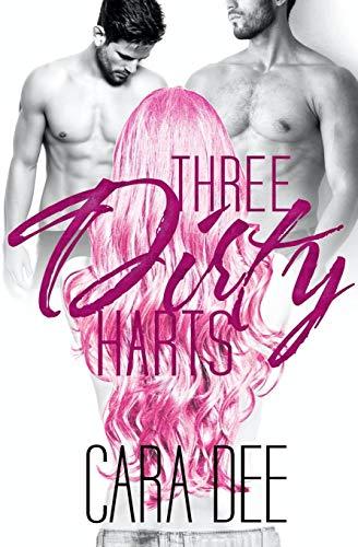 Three Dirty Harts (Camassia Cove Universe, Band 9)