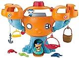 Fisher-Price Disney's Octonauts Octopod Playset