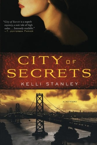 City of Secrets (A Miranda Corbie Mystery)