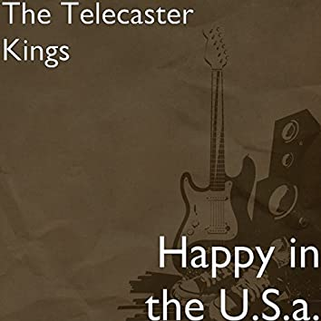 Happy in the U.S.A.