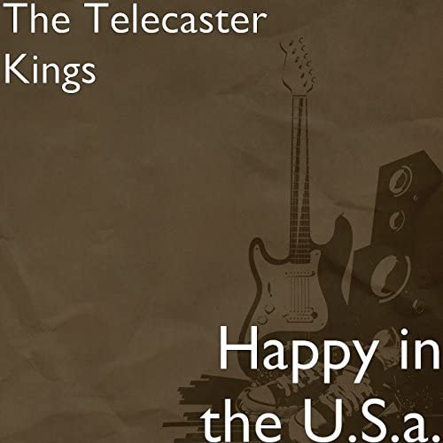 The Telecaster Kings