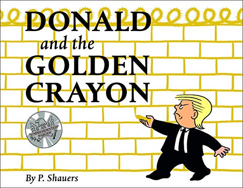 Top 10 donald and the golden crayon for 2020