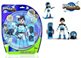 IMC Toys Mile Deluxe Action Figure, Mile from Tomorrowland