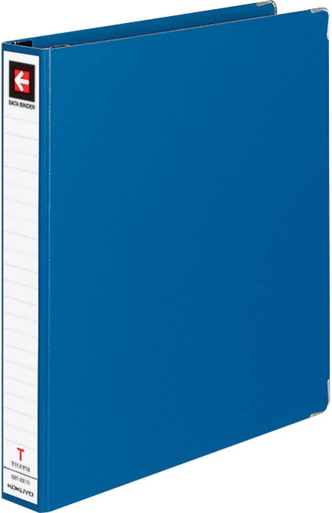 Kokuyo S T data binder T-length 11 Anaao Trust j 10 22 x horizontal Super popular specialty store