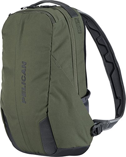 Pelican MPB20 Mobile Protect Backpack (OD Green)