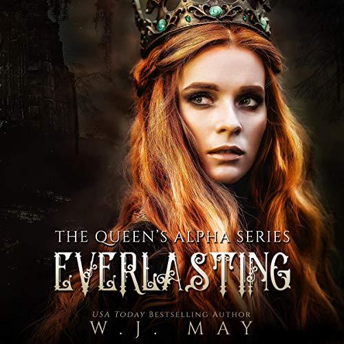 『Everlasting』のカバーアート