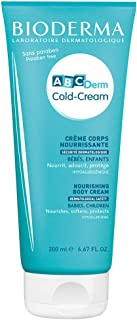 Bioderma - ABCDerm - Cold Cream - Face Cream - Gentle Moisturizing Cream - for Babies and Kids