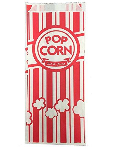 paper bag for popcorn - 8