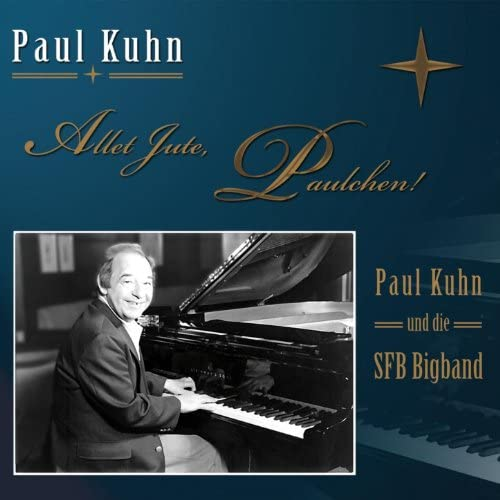 Paul Kuhn & die SFB-Bigband