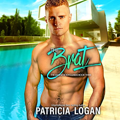 The Brat Audiobook By Patricia Logan cover art