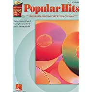 Popular Hits - Alto Sax: Big Band Play-Along Volume 2 by Unknown(2007-07-01)