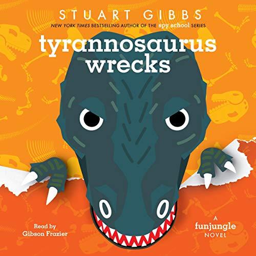 Tyrannosaurus Wrecks cover art