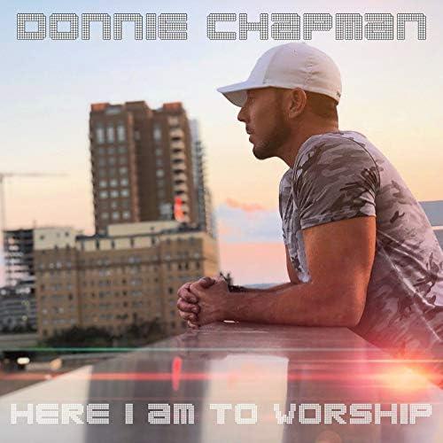 Donnie Chapman