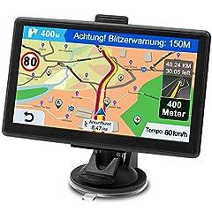 GPS für Auto