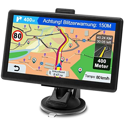 WayGoal GPS für Auto Bild