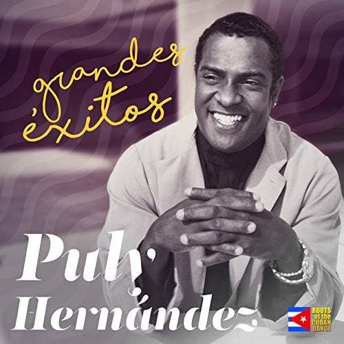 Puly Hernandez