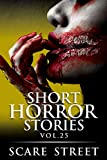 Short Horror Stories Vol. 25: Scary Ghosts, Monsters, Demons, and Hauntings (Supernatural Suspense Collection) (English Edition)