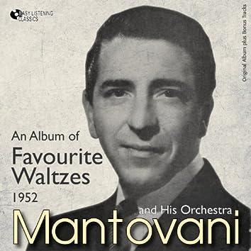 An Album of Favourite Waltzes, 1952 (Original Album Plus Bonus Tracks)