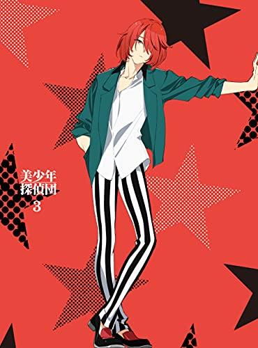 美少年探偵団3(完全生産限定版) [DVD]の拡大画像