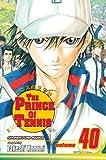 The Prince of Tennis, Vol. 40: The Prince Who Forgot Tennis (English Edition)