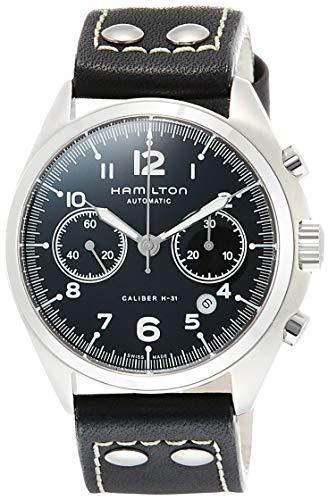Hamilton H76416735 - Orologio
