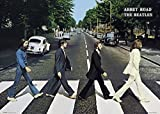 1art1 151 The Beatles - Abbey Road Poster (91 x 61 cm)