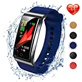 iSwim Fitness Tracker, Orologio Fitness Activity Tracker Cardio Impermeabile IP67 Smart Watch...