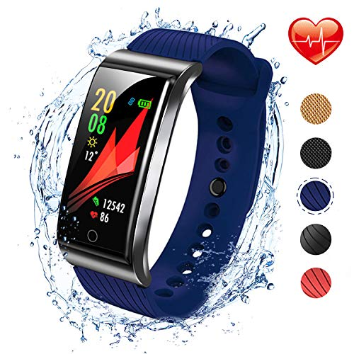 ISWIM Fitness Tracker, 💰 19,49€ anziché 38,99€ ✂️ Codice sconto: MSASOKGC